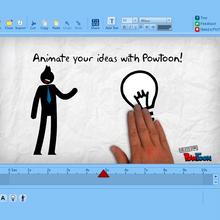 Powtoon: herramienta de creación de vídeos para principiantes