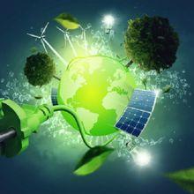 Cómo la tecnología nos ayuda a luchar contra el cambio climático