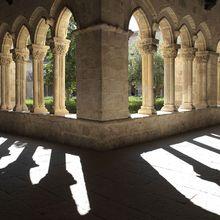 Santa María la Real de Nieva, Segovia.  El reflejo de la sociedad medieval