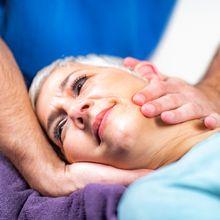 ¡Cuidate! Importancia de la liberación de tensiones en el cuello y hombros