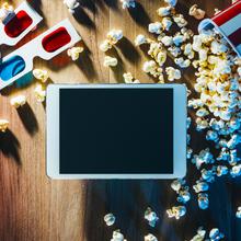 Cómo ver la televisión en tu móvil o tablet. ¡No te pierdas nada!
