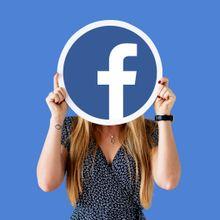 Crea tu perfil de Facebook